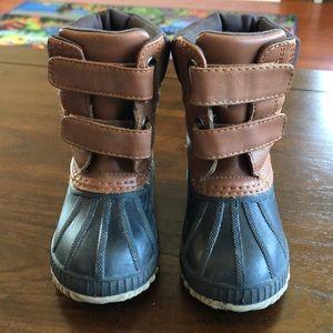GAP Kids Duck Boots